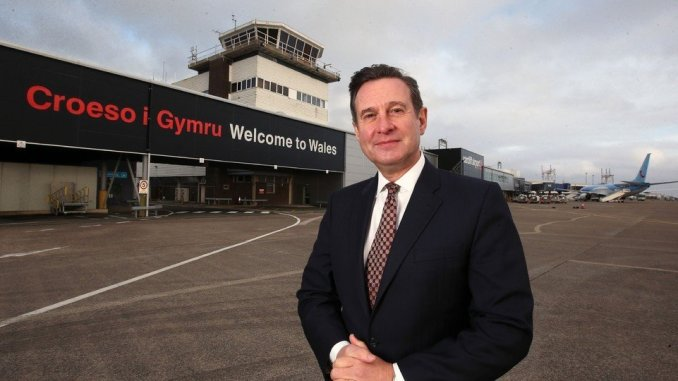 roger-lewis-cardiff-airport