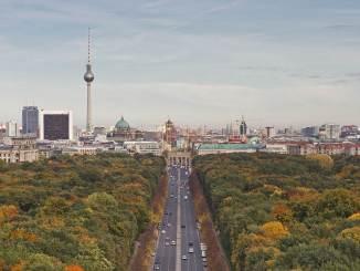 Berlin By A.Savin(Wikimedia Commons)
