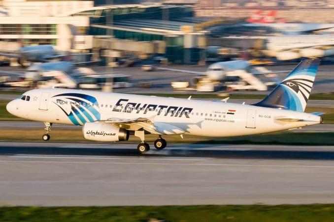 An Egypt Air A320 (Image: Bulent KAVAKKORU/Wikimedia Commons)