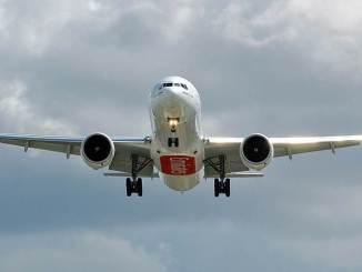 Emirates Boeing 777 (Image: Aviation Wales)