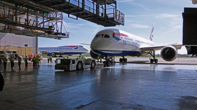 BA to cut 66 jobs at Cardiff