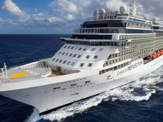 Celebrity Reflection (Image: Celebrity Cruises)