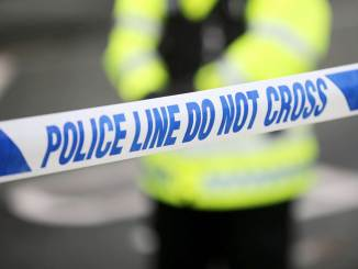 Generic Police Image