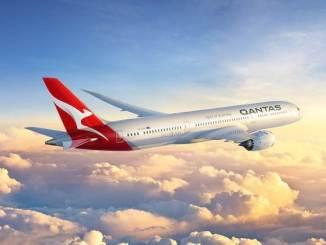 Qantas 787 (Image: Qantas)