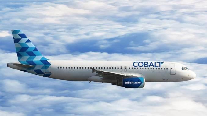 Cobalt Airlines (Image: Cobalt)
