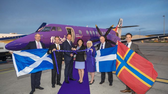Flybe & Eastern begin formal Alliance