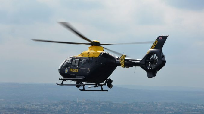 National Police Air Service