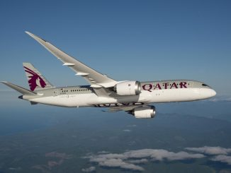 success of Cardiff Airport and Qatar route