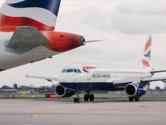 British Airways increases Inverness to Heathrow flights