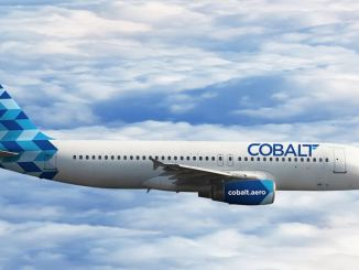 Cobalt Air expands into gatwick