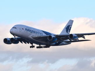 Malaysia Airlines to end A380 flights by spring 2018