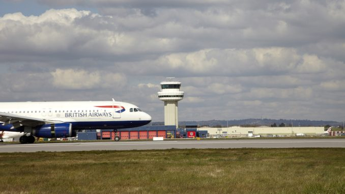 British Airways and Aer Lingus to expand at Gatwick