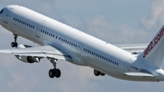 Jet2 announces Airbus A321 routes for 2018