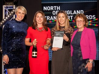 Newcastle named Airport of the Year