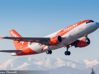 Easyjet launches 20 new UK routes in S18