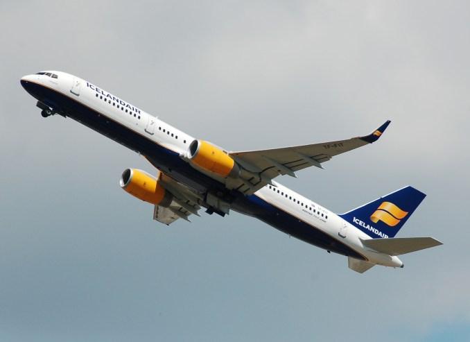 Icelandair to end Birmingham service January