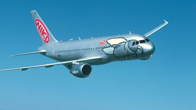Air Berlin's NIKI to Cease Operations