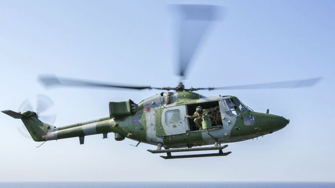 British_Lynx_landing_on_Kearsarge