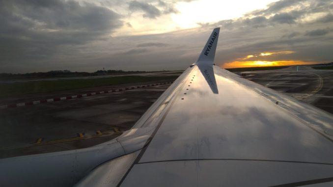 Ryanair (Image: Nick Harding/The Aviation Media Co.)