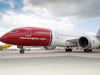 Norwegian outlines expansion at Gatwick