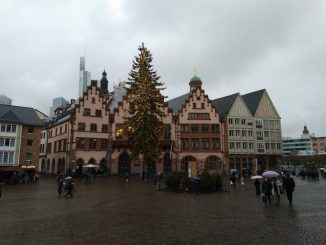 The Romer, Frankfurt