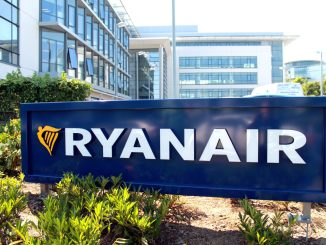 Ryanair Head Office