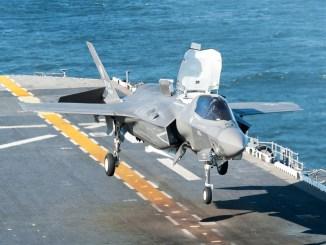 Lockheed Martin F35 Lighting II
