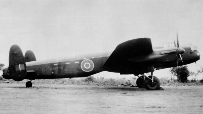 Lancaster 617 Squadron