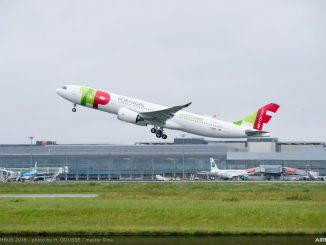 A330-900-TAP (Image: G.Housse/Airbus)