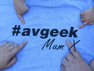 AvGeek Mum