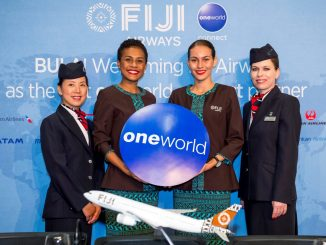 British Airways / Fiji Codeshare (Image: British Airways)