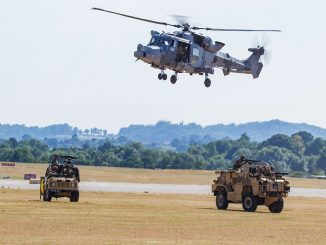 Yeovilton Air Day (Image: Pete Harrison)