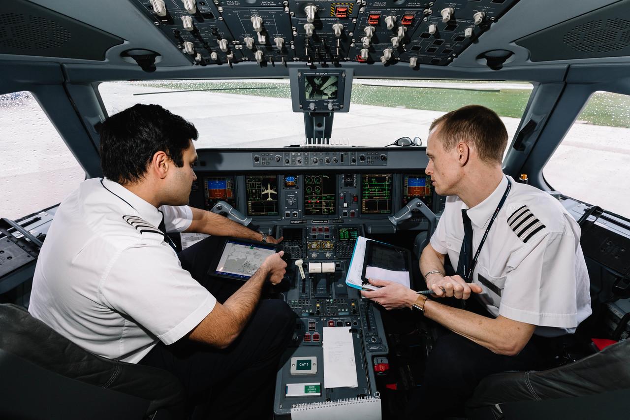 BA Cityflyer launches recruitment drive (Image: BA)