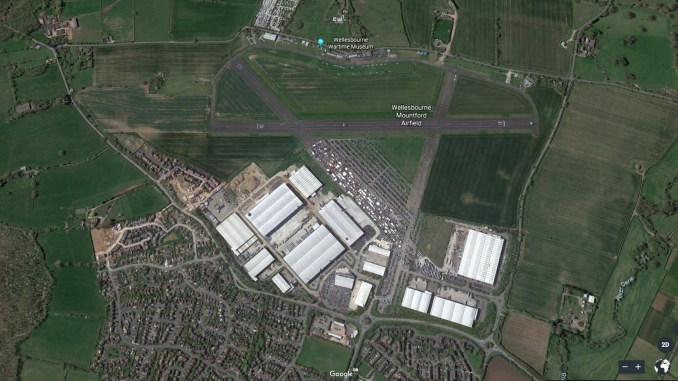 wellesbourne-airfield