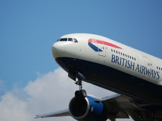 British Airways Boeing 777 (Image: Aviation Media Agency)