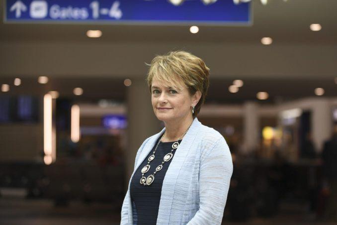 Debbie Hartshorn
