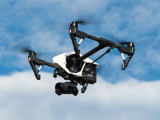 Generic drone image