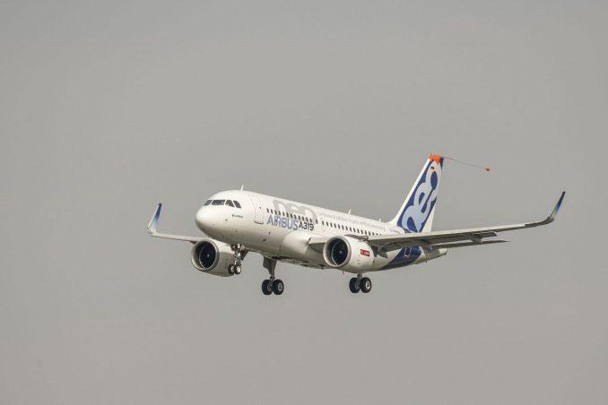 A319neo-CFM-flight-test