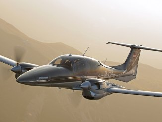 Diamond DA62 (File Image)