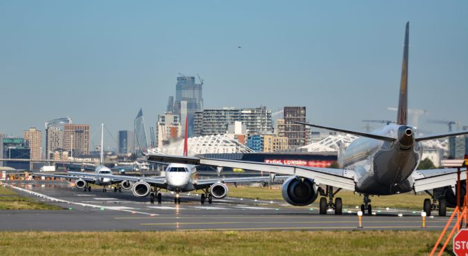 UK airports will be at their busiest on August 23rd (Image: Aviation Media Agency)