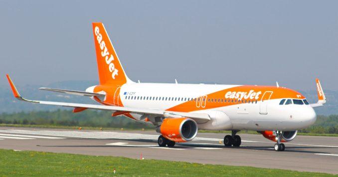 easyJet Airbus (Aviation Media Agency)