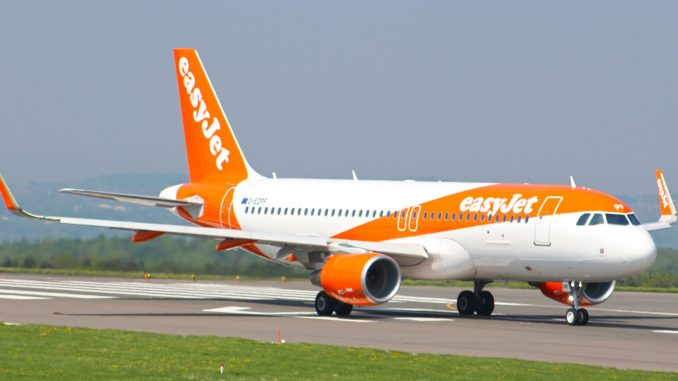 easyJet Airbus (Aviation Media Agency)