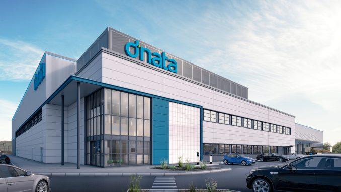 data City North