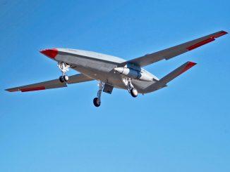 Boeing MQ-25 T1 ARS