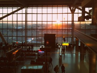 Heathrow Airport (Image: Graceful)