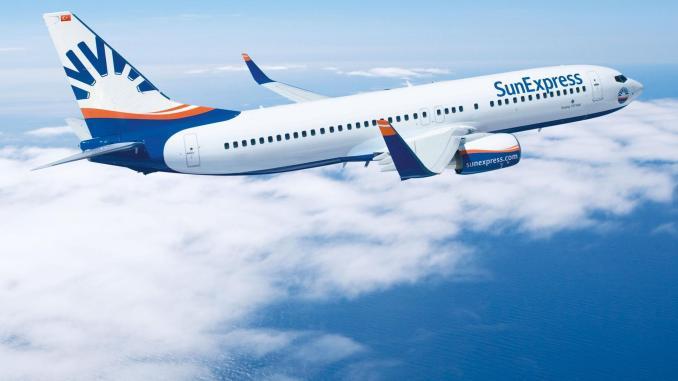 Sun Express 737
