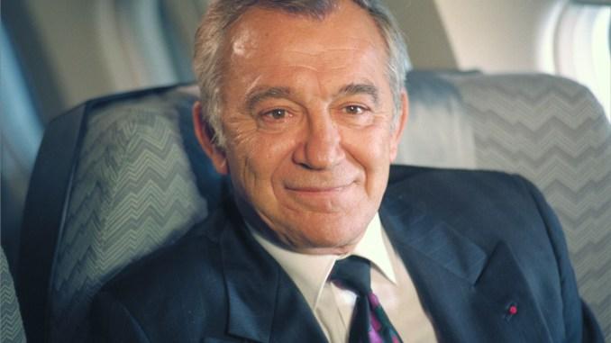 Bernard Ziegler 1933 - 2021