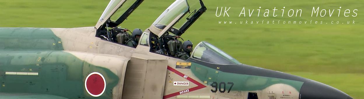 UK Aviation Movies