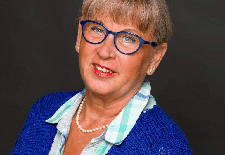 Brigitte Lähnemann