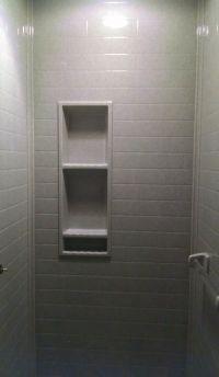 Onyx Subway Tile | Tile Design Ideas